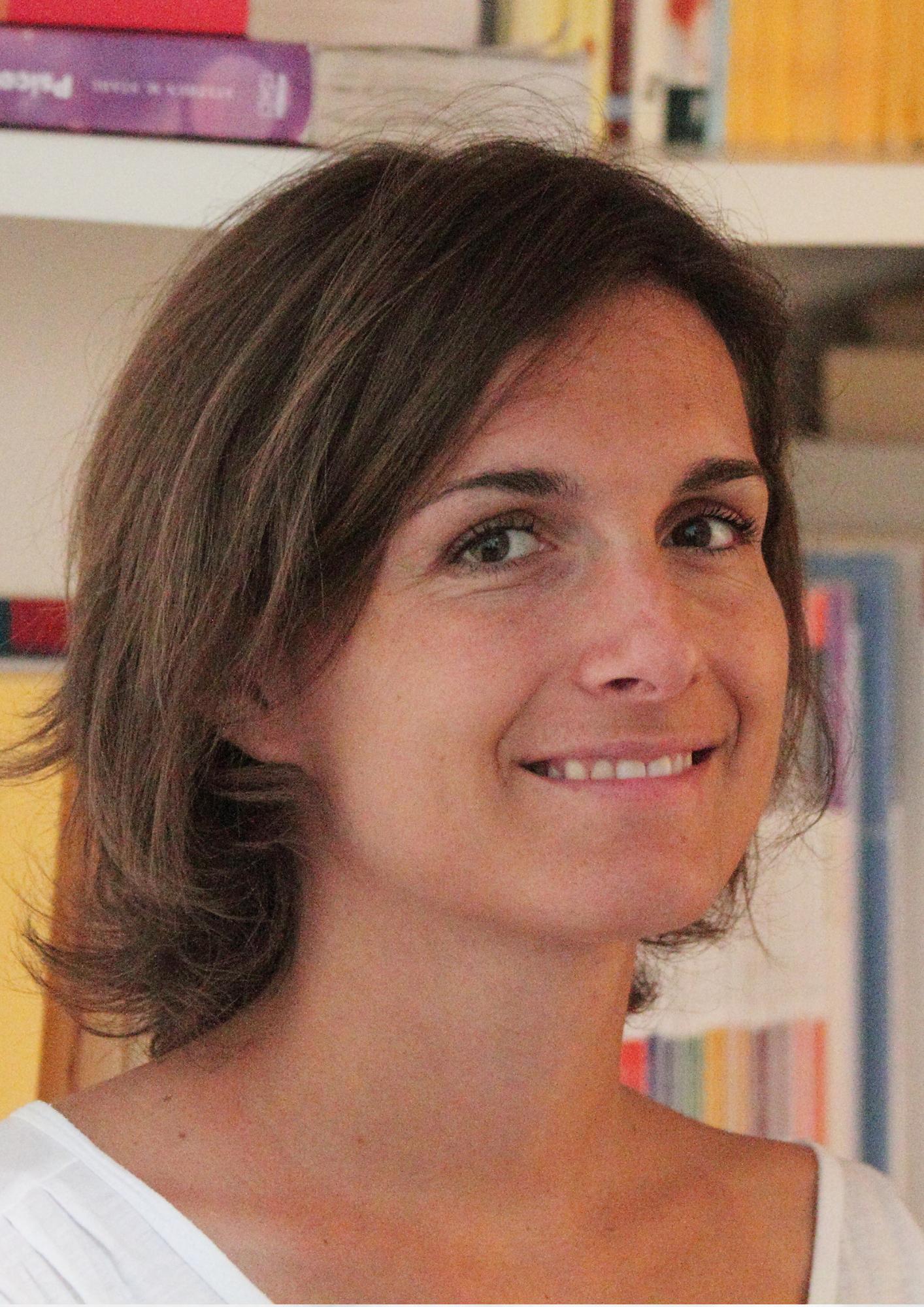 Dott.ssa Licia Lietti