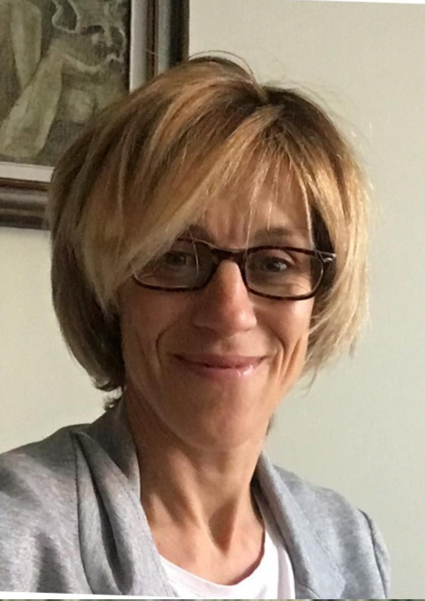 Dott.ssa Stefania Zanolini