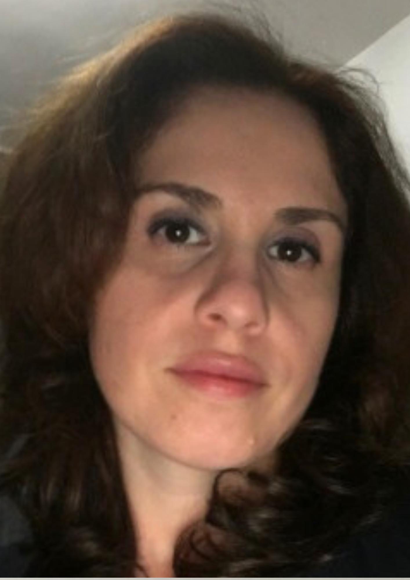 Dott.ssa Maria Mallardi